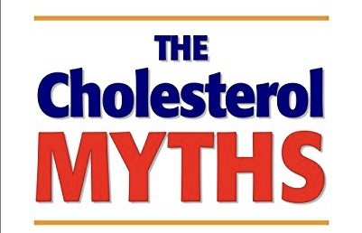 Five Cholesterol Myths and What to Eat Instead